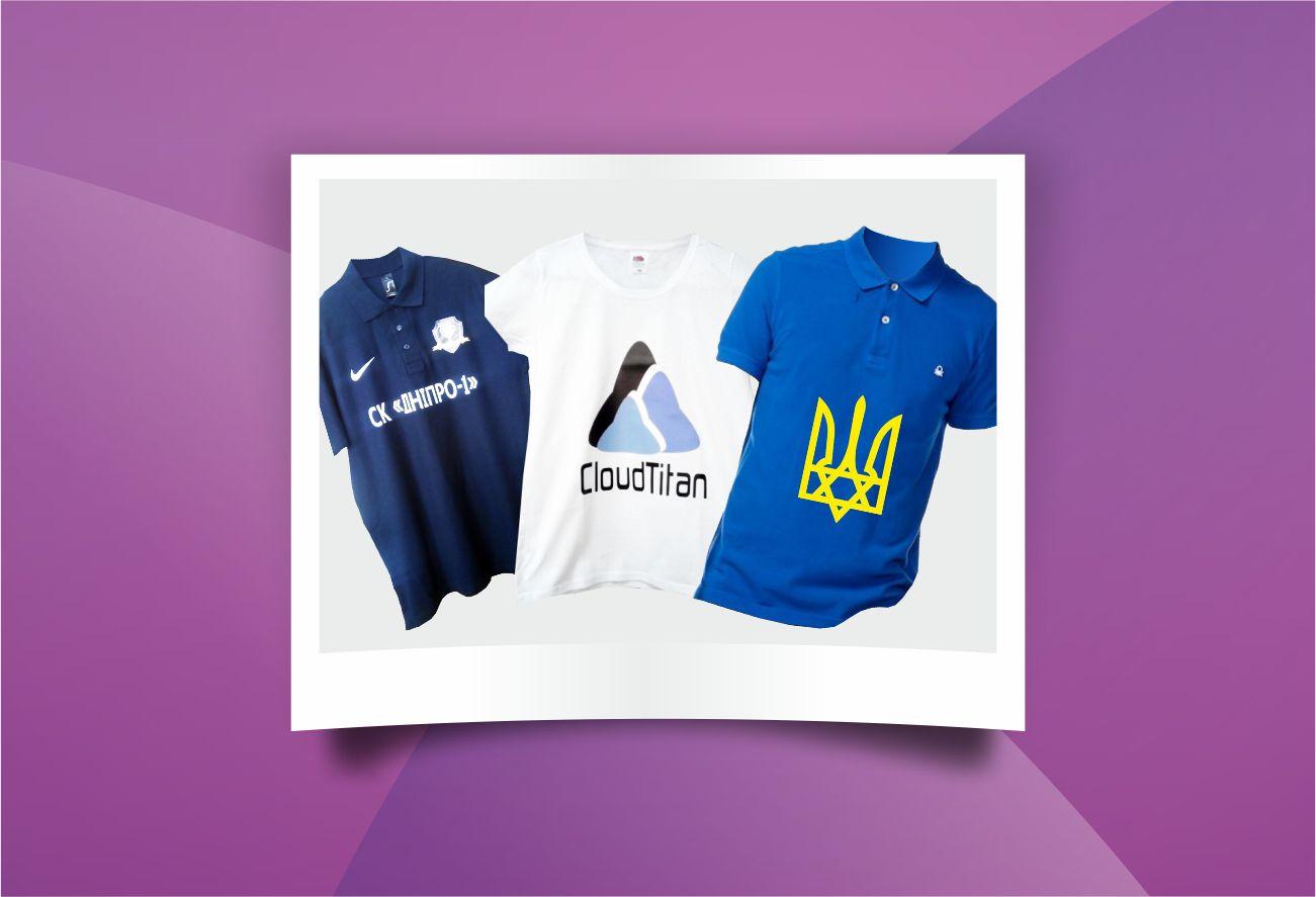 Футболки-1
