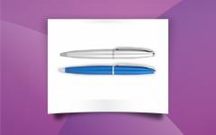 ручки метал
